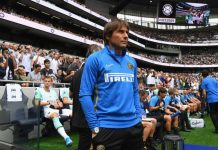 Bayang-bayang Juventus Dalam Diri Conte Sedikit Mengganggu Moratti
