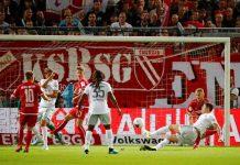 Bungkam Tim Divisi Empat, Bayern Lolos ke Babak Kedua DFB-Pokal