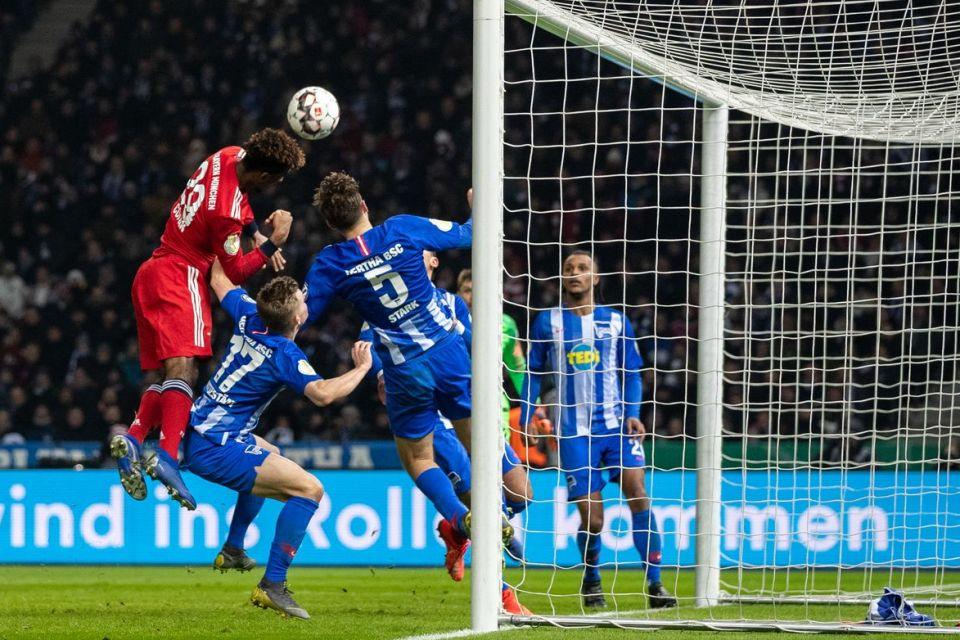 Prediksi Bayern vs Hertha Berlin: Bayern Wajib Amankan Poin di Laga Perdana