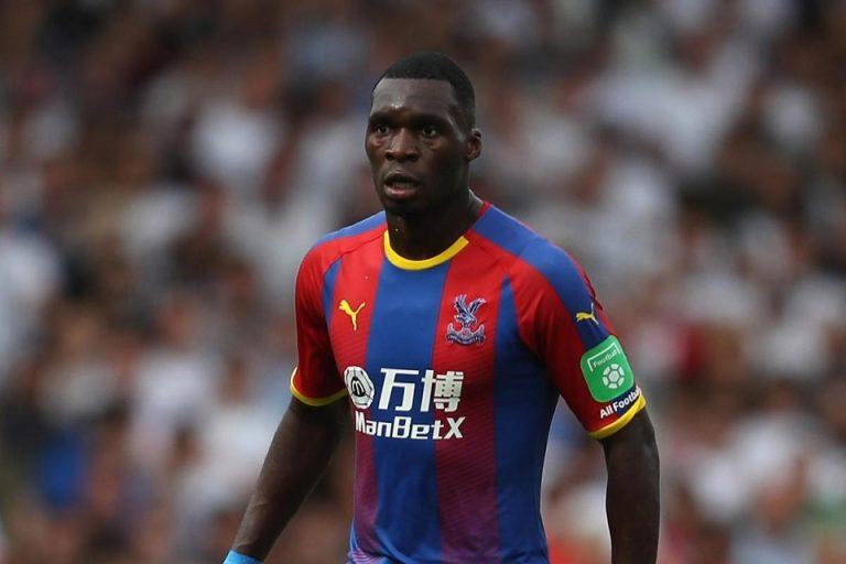Crystal Palace Sedang Negosiasi Kontrak dengan Striker Andalannya
