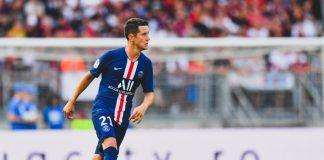 Berat Bermain Dengan Tim Inggris Lainnya, Alasan Herrera Berpaling ke PSG