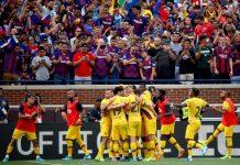 Tanpa Neymar, Skuad Barca Tetap Bisa Memenangkan Semua Trofi
