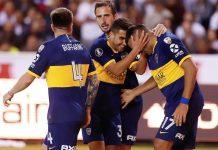 Klub Mantan Pangeran Roma Makin Dekat ke Babak Semifinal Copa Libetadores