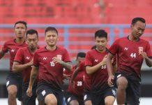Borneo FC Pincang Hadapi Persib