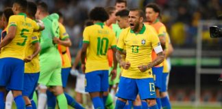 Thailand Siap Gelar Ujicoba Kontra Juara Copa America 2019