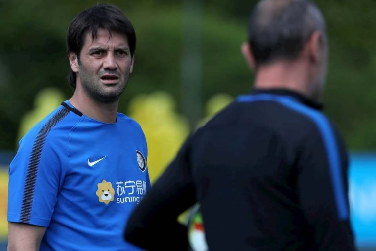 Mantan Bek Terbaik Rumania Dapat Peran Baru di Inter