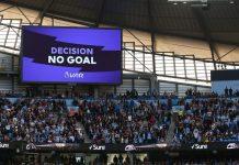Lagi, VAR Rugikan Manchester City!
