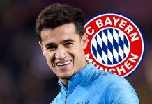 Mesin Gol Bayern Buka Suara Terkait Kedatangan Coutinho