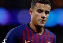 Coutinho Tak Menyesal Pernah Gabung Madrid