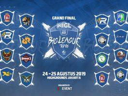 Road to Grand Final IGL FIFA 19 FUT Akan Segera Dimulai!
