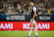 Cristiano Ronaldo Buka Kode untuk Pensiun!