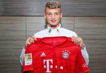 Bayern Buka Suara Terkait Wonderkid Prancis