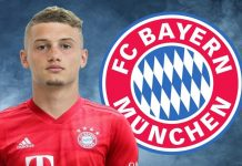 Aroma Prancis Makin Kental di Tubuh Bayern Munchen!