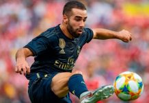 Carvajal Optimis Madrid