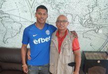 Pemain Keturunan Indonesia Resmi Lanjutkan Karir di Bulgaria