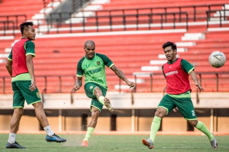 Lawan Bali United, Persebaya Diminta Jangan Over Pede