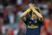 David Luiz Sudah Menemukan Sumber Utama Masalah Pertahanan Arsenal, Apa Itu?