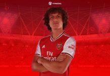 Akhirnya, David Luiz Beberkan Alasannya Tinggalkan Chelsea