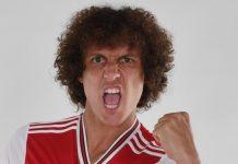 David Luiz Bersyukur Tak Harus Berhadapan Lagi dengan Dua Juru Gedor Maut Arsenal