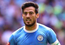 Tugas Baru David Silva di Manchester City, Apa Itu?