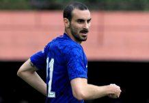 Roma Siap Tampung Pemain Buangan Chelsea
