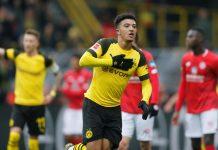Gol Sancho Berikan Suntikan Semangat Pemain Dortmund
