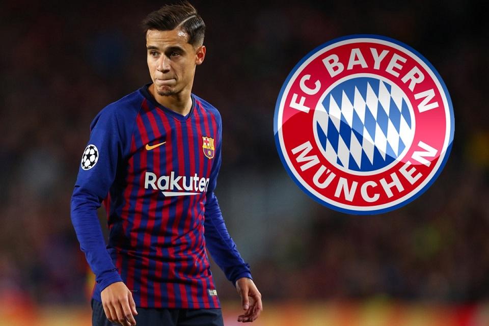 Coutinho Akan Segera Adaptasi di Bundesliga