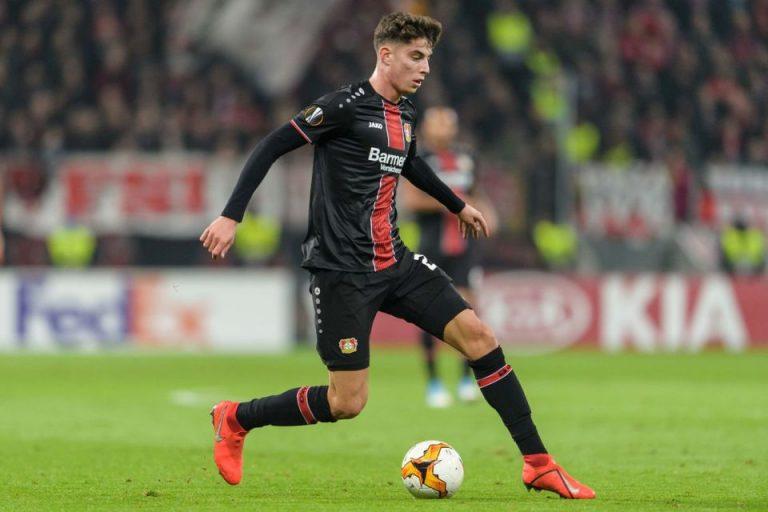 Direktur Olahraga Leverkusen Pastikan Kai Havertz Tidak Dijual