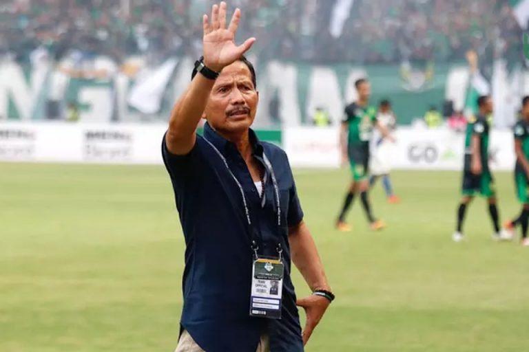 Besut Barito Putera, Begini Target Manajemen pada Djanur