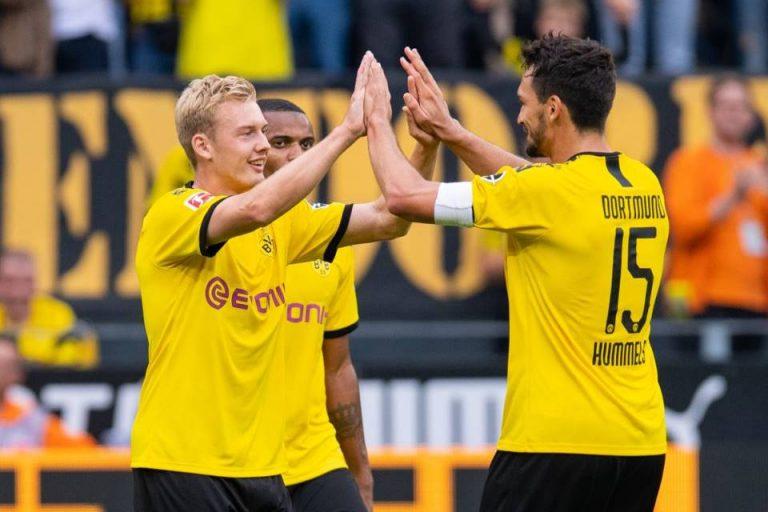 Tampil Apik di Musim Baru, Dortmund Diminta Tak Cepat Puas