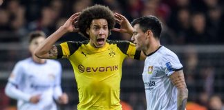 Prediksi Dortmund vs Augsburg: Buru Tiga Poin Demi Peringkat Pertama