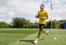 Dortmund Resmi Lepas Maximilian Philipp ke Dynamo Moscow