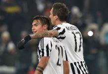 Tak Hanya Dybala, MU Juga Incar Pemain Juventus Ini