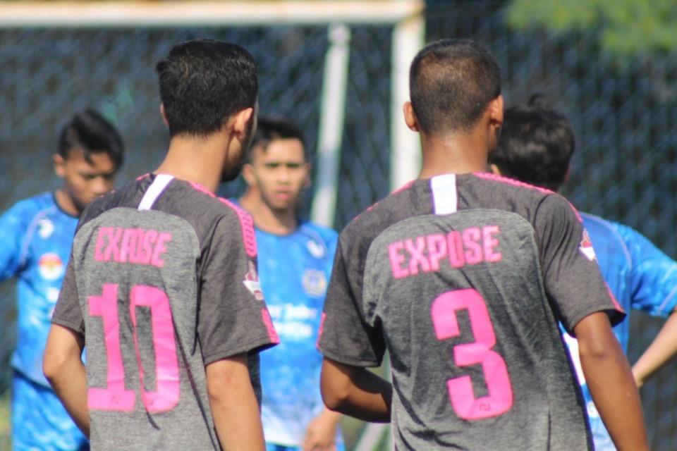 Expolban Soccer