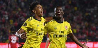 Alasan Arsenal Batal Pinjamkan Youngsternya ke Klub DIvisi Dua Inggris
