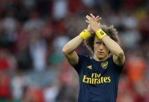 Emery Tak Punya Rencana yang Jelas Untuk David Luiz