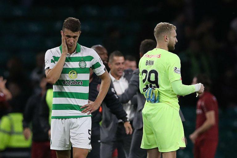 Porto dan Celtic Tersingkir dari UCL