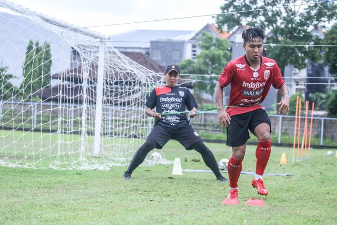 Meski Jadi Cadangan, Fahmi Al Ayyubi Tetap Senang