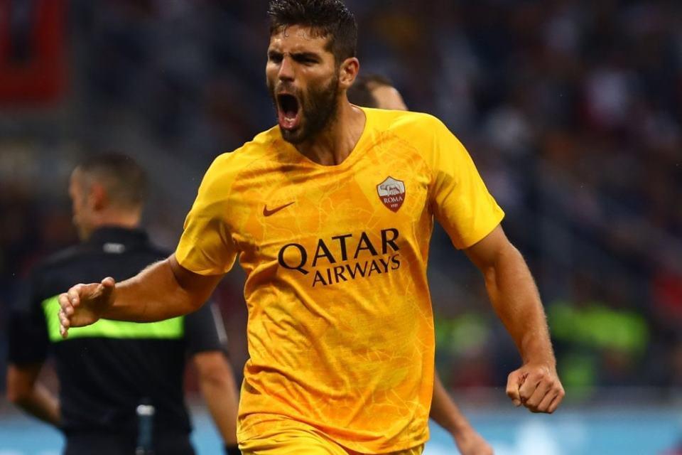 Roma Berikan Kontrak Anyar Untuk Bek Seniornya