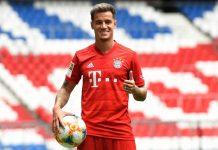 Gagal di Barca, Coutinho Tak Perlu Buktikan Apapun di Bayern