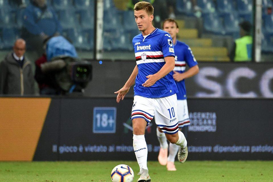 Giampaolo Jadi Senjata Ampuh Milan Dekati Gelandang Sampdoria