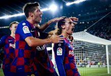 Statistik Membuktikan, Barcelona Tanpa Messi Masih Sangat Berbahaya