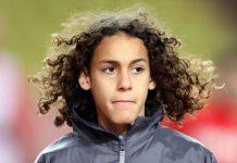 Manchester United Resmikan Transfer Wonderkid Prancis