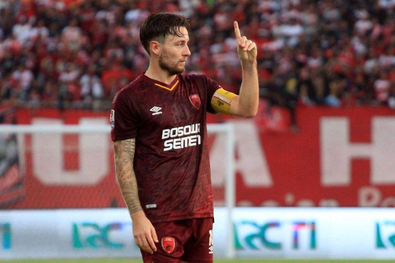 Hasil Shopee Liga 1: PSM Makassar Raih Tiga Poin Atas Barito Putera