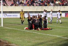 Hasil Shopee Liga 1 Persipura Bungkam Kalteng 2-0