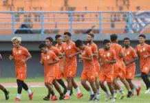 Berada di Papan Atas, Borneo FC Diminta Tetap Stabil
