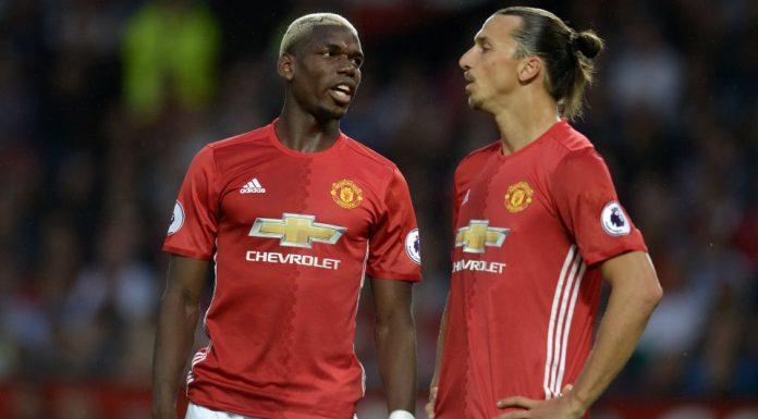 Ibrahimovic Punya Alasan Khusus Mengapa United Harus Segera Lepas Pogba