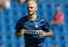 Legenda Napoli terkait Transfer Icardi: Pergi Saja ke Neraka!