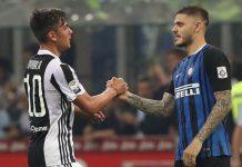 Inter Milan Siap Tikung United Terkait Transfer Dybala