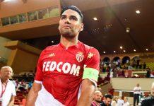 Impikan Main Di Liga Champions, Falcao Ingin Pergi Dari AS Monaco